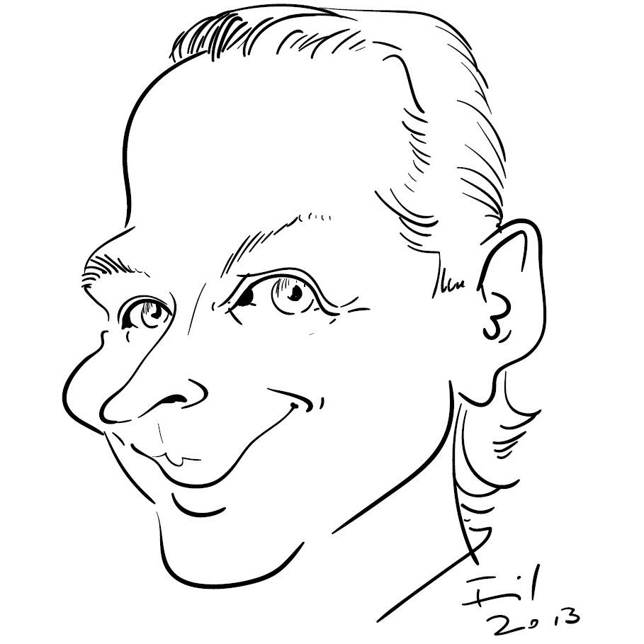 SEMSEO-Karikatur