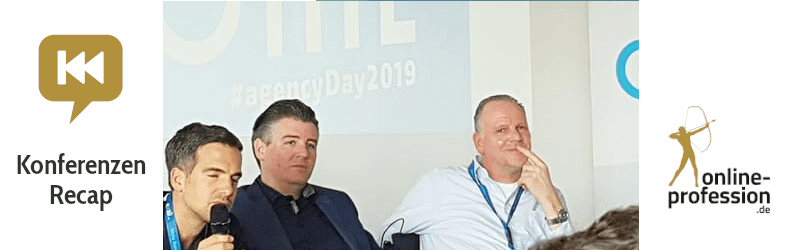OMT Agency Day 2019
