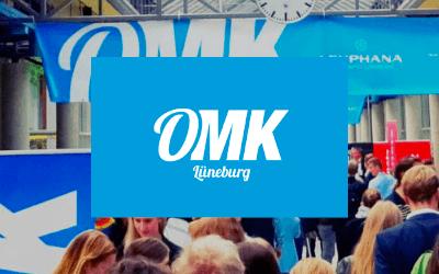 OMK – Online Marketing Konferenz Lüneburg