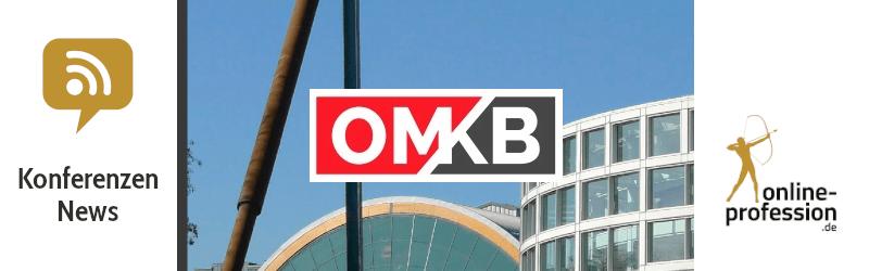 OMKB – Online Marketing Konferenz Bielefeld