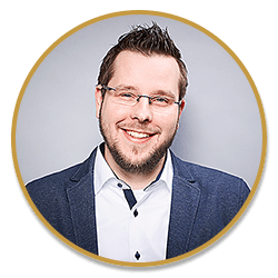 Online-Profession Meetup Speaker Jens Fauldrath