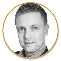 Online-Profession Meetup Speaker Jens Fauldrath