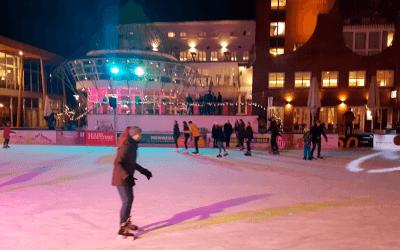 Online-Profession on Ice!