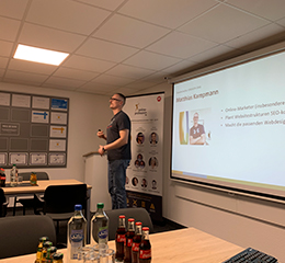 Matthias Kampmann erklärt seinen Workflow um mit Broken Links professionelles Linkbuilding durchzuführen.