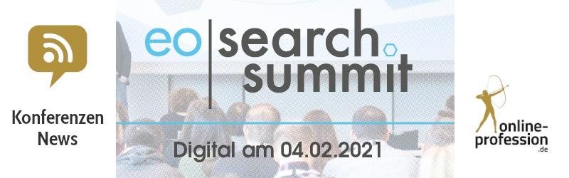 eoSearchSummit 2021 digital