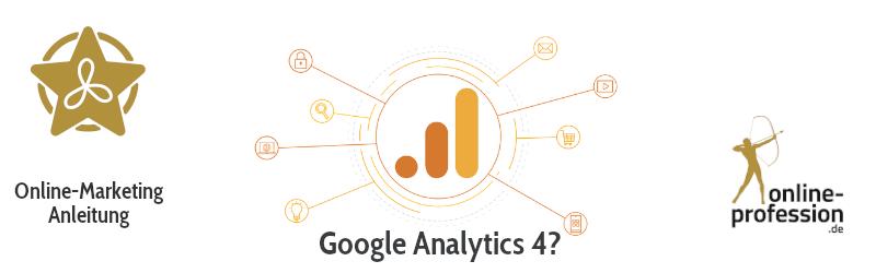 UA-Property trotz Google Analytics 4 einrichten