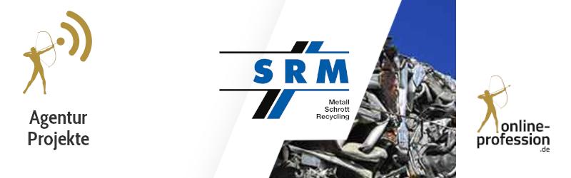 SRM – Schrott- und Metallrecycling Münster