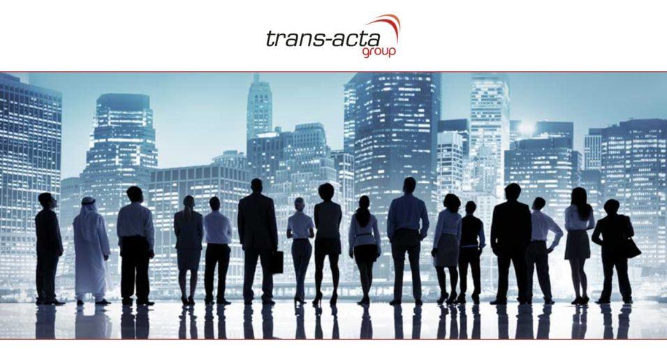 transacta homepage